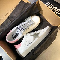 Golden Goose Ggdb Superstar Sneakers Reference #a10704