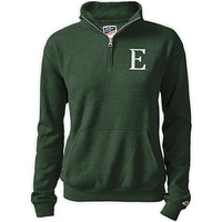Eastern Michigan University Women's 1/2 Zip Top
