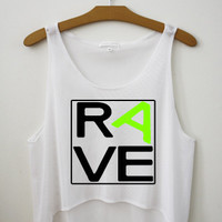 Rave - Hipster Tops