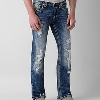 Rock Revival Scion Slim Boot Jean