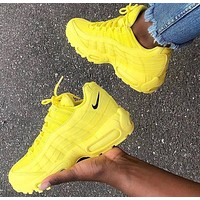 shosouvenir  NIKE air max 95 Women running shoes
