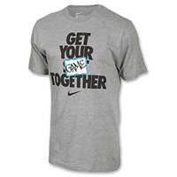 Men's Nike Get Your Game Together T-Shirt