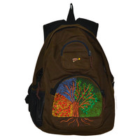 Four Seasons Backpack on Sale for $59.99 at HippieShop.com