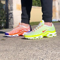 Nike Air Max Plus Cushion sneakers