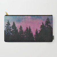 Breathe This Air Carry-All Pouch by Tordis Kayma | Society6