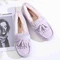 UGG Women Fashion Simple Casual  Shoes
