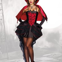 """""""To Die For"""" Costume"""