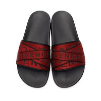 simpleclothesv Givenchy Fashion Slippers