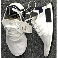 Adidas NMD_R1 men and women Gym shoes
