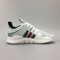 ADIDAS EQT SUPPROT ADV SNEAKERS