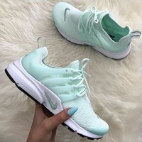 Tagre™ nike air presto fashion womans running sneakers sport shoes number 1