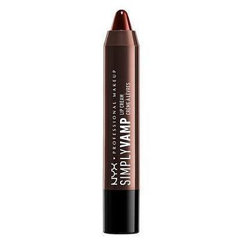 NYX Simply Vamp Lip Cream - Covet - #SV05