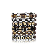 Products by Louis Vuitton: Over the Strap bracelet