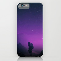 Not all those who wander are lost  iPhone & iPod Case by Stoian Hitrov - Sto