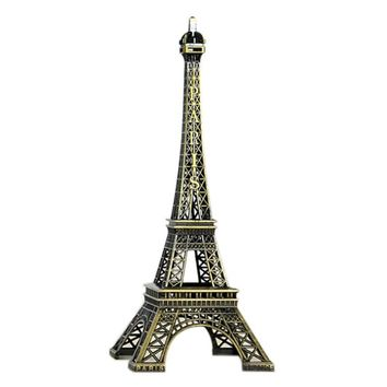 Eiffel Tower - Figurine