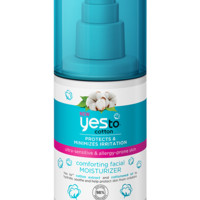 yes to cotton | Comforting Facial Moisturizer