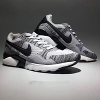 """""""Nike Air Pegasus 92/16"""" Sport Casual Unisex Multicolor Flywire Sneakers Couple Running Shoes"""