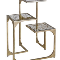 Currey Company Constance Occasional Table