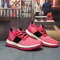 """Adidas"" Fashion Casual Breathable Non-slip Sneakers Women Running Shoes"