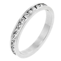Stylish Stackables Ring (size: 10)