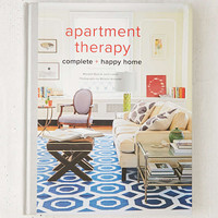 Apartment Therapy: Complete And Happy Home By Maxwell Ryan, Janel Laban & Melanie Acevedo - Urban Outfitters