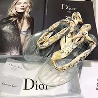 Dior Women's Twilly Sandals