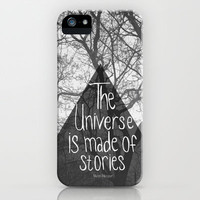 The Universe iPhone Case by Galaxy Eyes   Society6