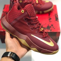 Nike AMBASSADOR IX Lebron Witness cheap Men's and women's nike shoes