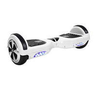 Mini Smart Electric Scooter 2 Wheels Unicycle Self balancing Balance Hover board