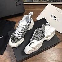 Christian Dior D-connect Sneaker Reference #8