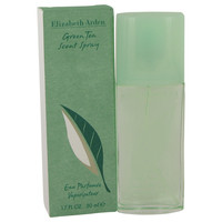 Green Tea Perfume by Elizabeth Arden Eau Parfumee Scent Spray