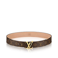 Products by Louis Vuitton: LV Initiales 40MM