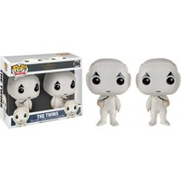 Miss Peregrine's | The Twins POP! VINYL [2 PACK]