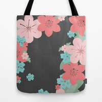 Beautiful Tote Bag by Ashley Hillman