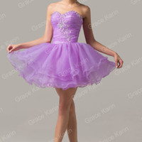 2016 Women Formal Homecoming Prom Gown Cocktail Short Party Evening Mini Dresses