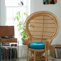 Detendre Peacock Chair