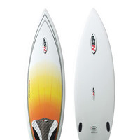 NSP Grom E2 Surfboard - Global Surf Industries US