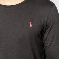 Polo Ralph Lauren T-Shirt with Long Sleeves