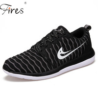 Trendly 2016 Autumn Sneakers Top Quality sports Running Shoes for men women With walking jogging couples sports  run shoes