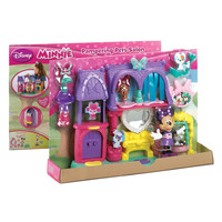 Minnie Mouse Pampering Pet