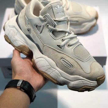 Adidas chunky sneaker cheap Men's and women's adidas shoes