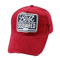 Dsquare Sports Outdoors Hats Casual Cotton Baseball Cap [9532062919]