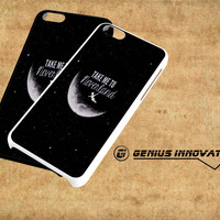 Peter Pan, Take To Me Neverland,-Ip002Cal Samsung Galaxy S3 S4 S5 Note 3 , iPhone 4(S) 5(S) 5c 6 Plus , iPod 4 5 case