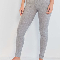 Out From Under Cozy Ribbed Legging | Urban Outfitters