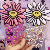 Originality Chrysanthemum iPhone 5se 5s 6 6s Plus Case Cover  iPhone 7 7 Plus case + Free Gift Box + Free Shipping 353