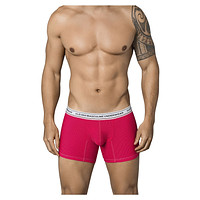 Clever 2354 Galileo Boxer Briefs Color Red