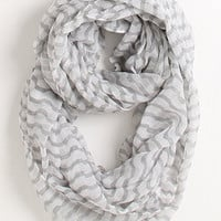 Kirra Stripe Infinity Scarf at PacSun.com