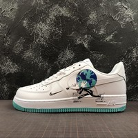 Nike Air Force 1 Low AF1 Travis Scott Sport Shoes - Best Online Sale