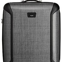 Tumi Luggage Tegra-Lite Continental Carry-On, T-Graphite, One Size