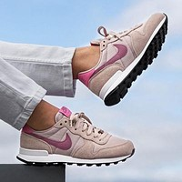 NIKE INTERNATIONALIST breathable mesh casual sneakers shoes